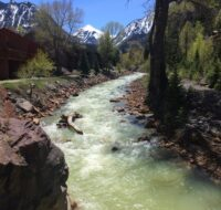 4. Ouray North Corridor Trail
