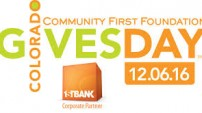 Colorado Gives Day, December 6th!