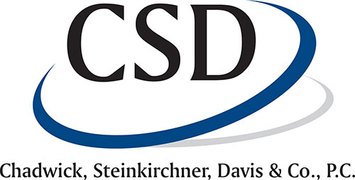 Chadwick Steinkirchner Davis & Co PC