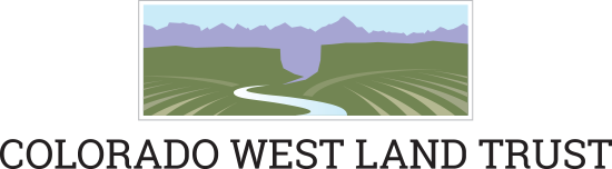 Colorado West Land Trust Logo