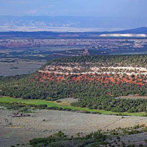 Glade Park Colorado