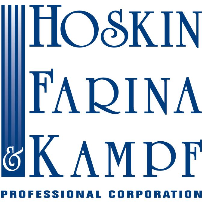 HOSKIN FARINA & KAMPF