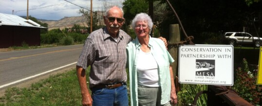 Remembering Doris Butler