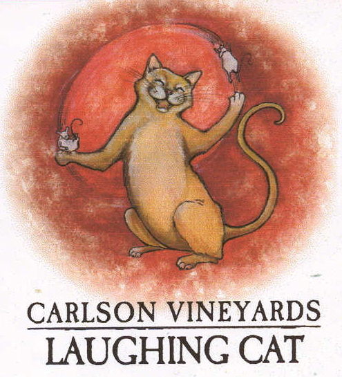 The Laughing Cat