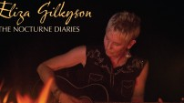 An Evening with Eliza Gilkyson, July 18th