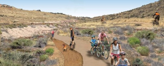 $1.5 Million GOCO Award to Fund Path Construction