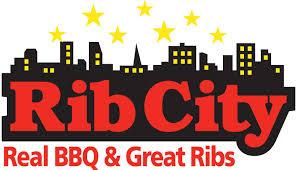 Rib City BBQ