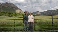 Unaweep Canyon Ranch Conserved