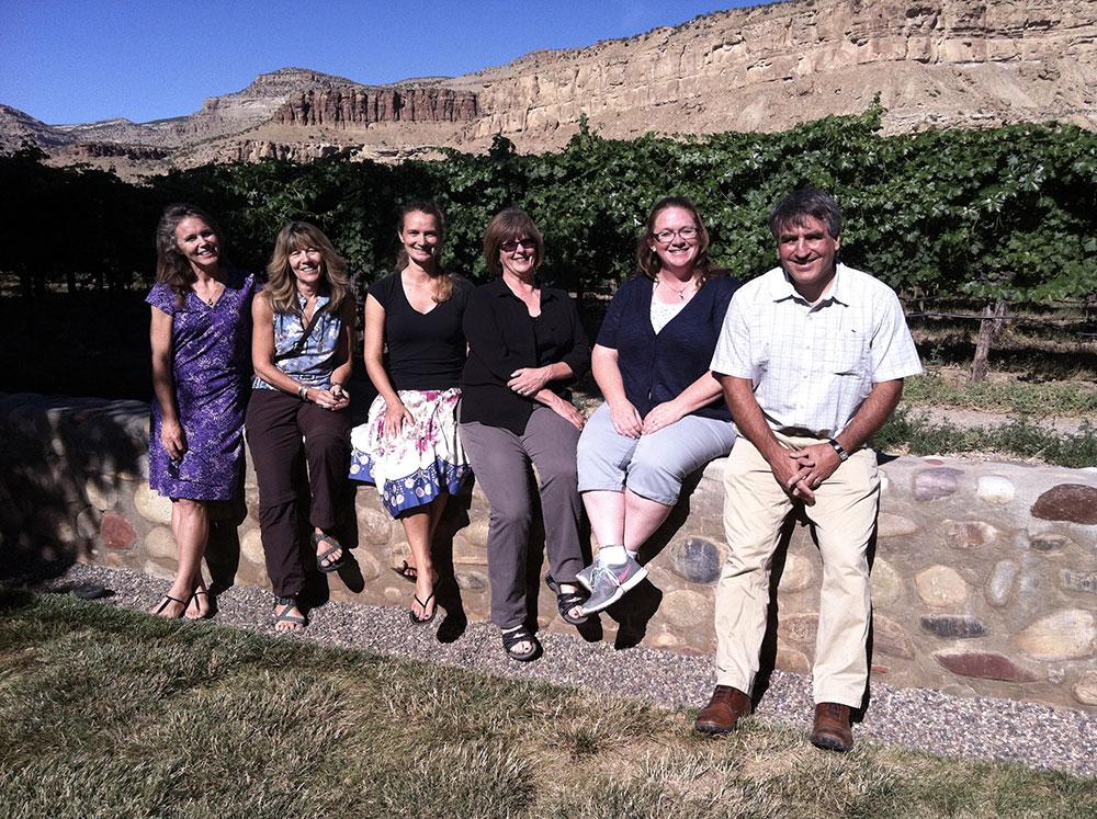 Mesa Land Trust Staff